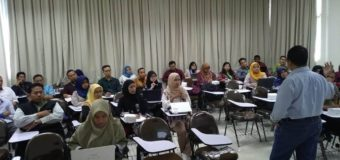 Work Shop UPM